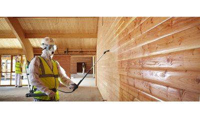 Огнезащитная обработка деревянных конструкций периодичность проведения