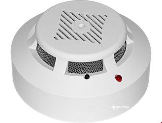 Дымовые извещатели пожарной сигнализации