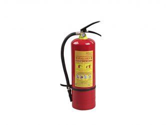 К какому виду относится огнетушитель ОП 5?