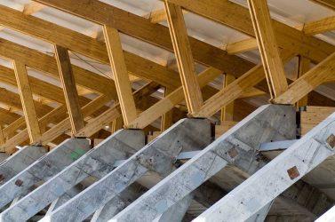 Конструктивная огнезащита деревянных конструкций