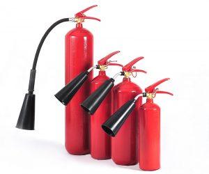 Огнетушитель это инвентарь или оборудование